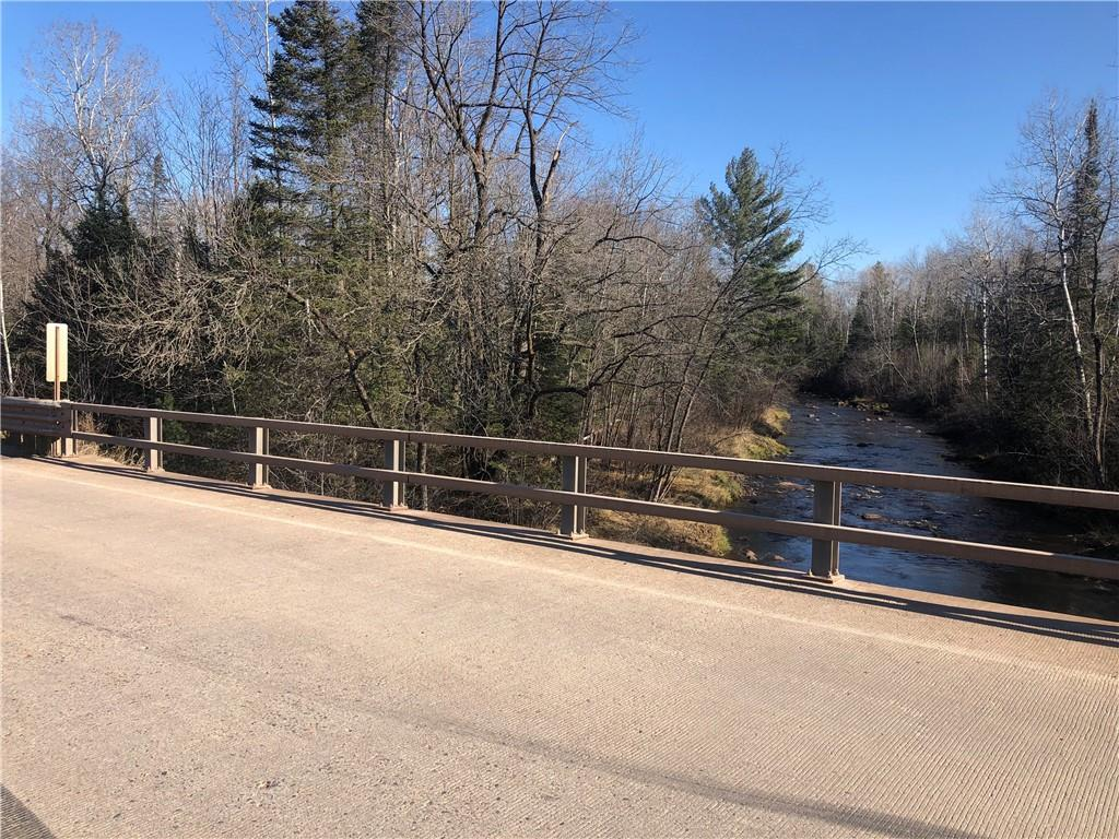 00 COUNTY HWY E Property Photo - Amnicon, WI real estate listing