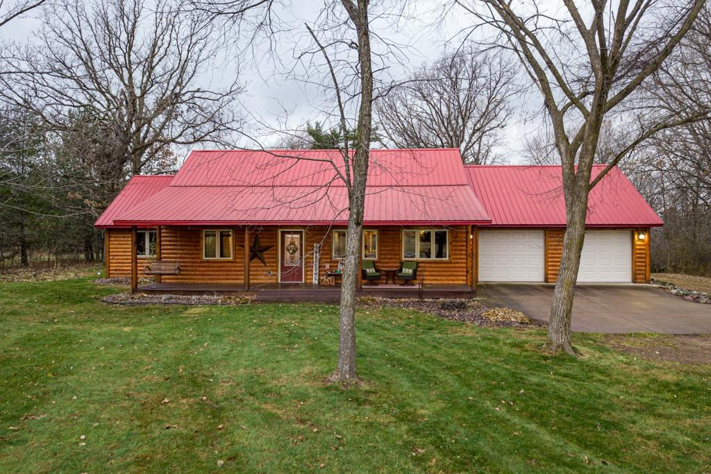 1108 19th Street Property Photo - Cameron, WI real estate listing