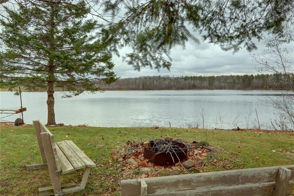 N 9838 Gardner Lake Road Property Photo - Springbrook, WI real estate listing