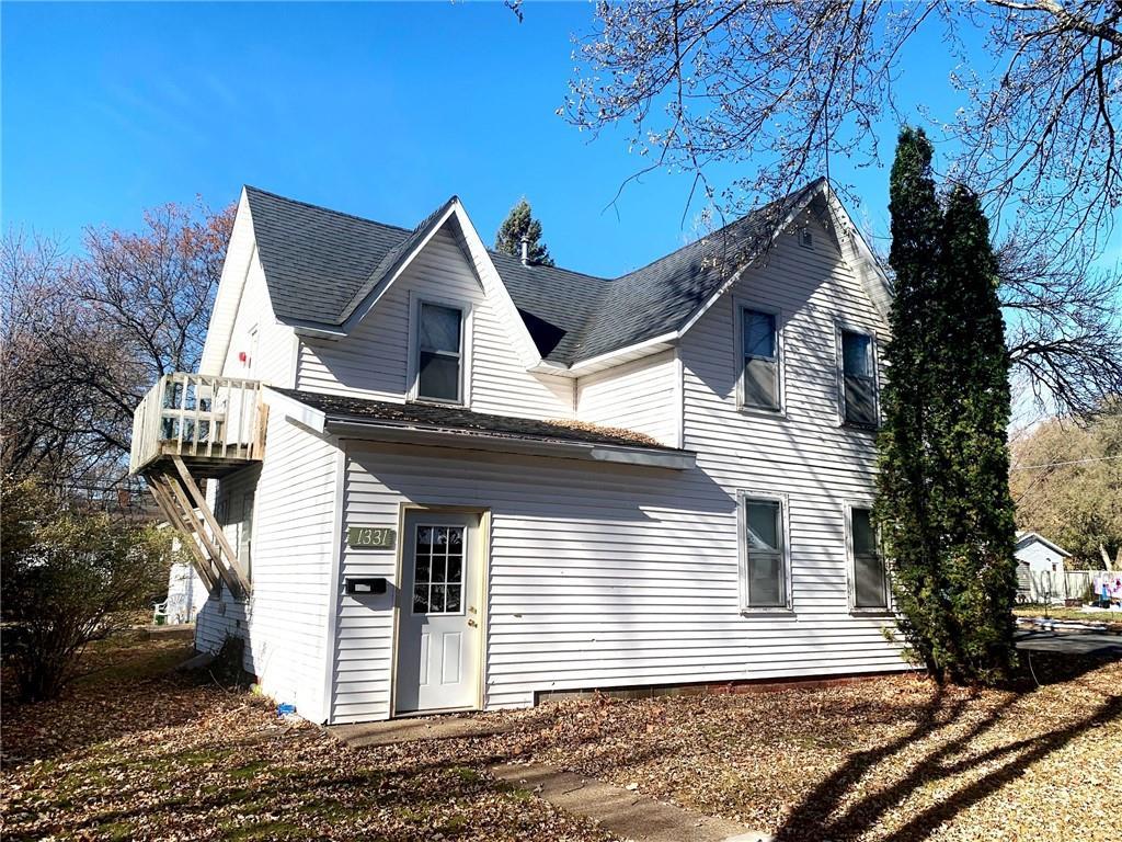 1331 Wilson Street #1-2 Property Photo