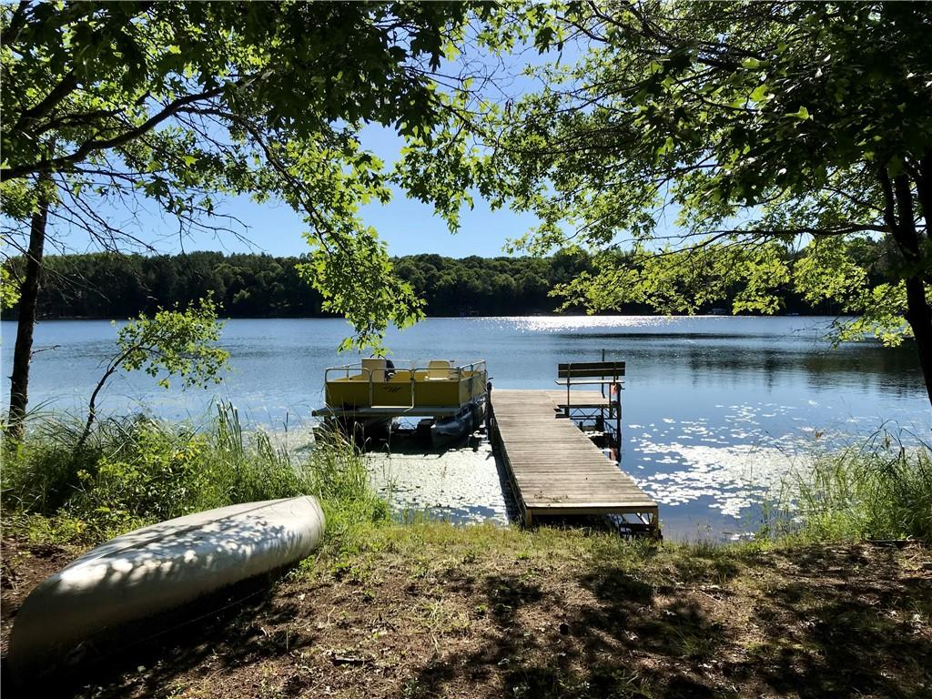 0 Tower Road Property Photo - Danbury, WI real estate listing