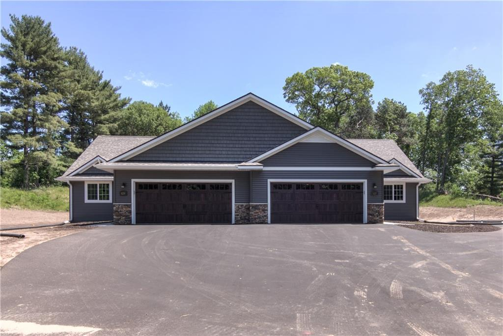 2971 (Lot 72) Camelot Circle Property Photo - Rice Lake, WI real estate listing