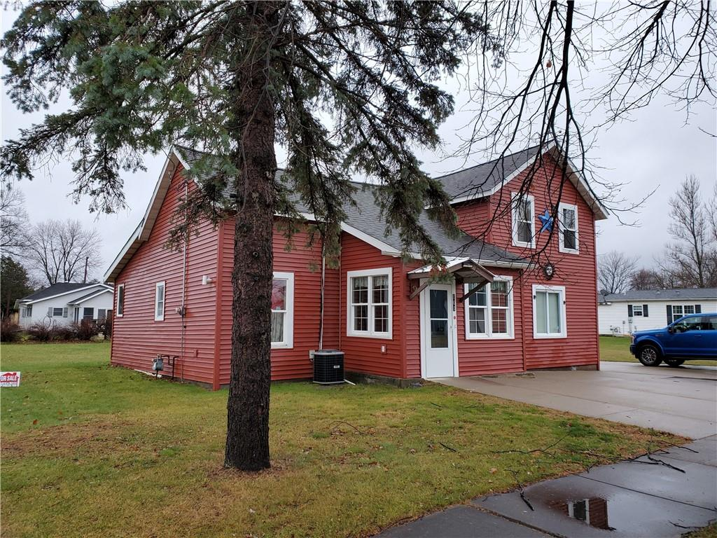 101 S East Street Property Photo - Merrillan, WI real estate listing