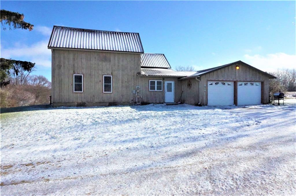 N7538 45th Street Property Photo - Spring Valley, WI real estate listing
