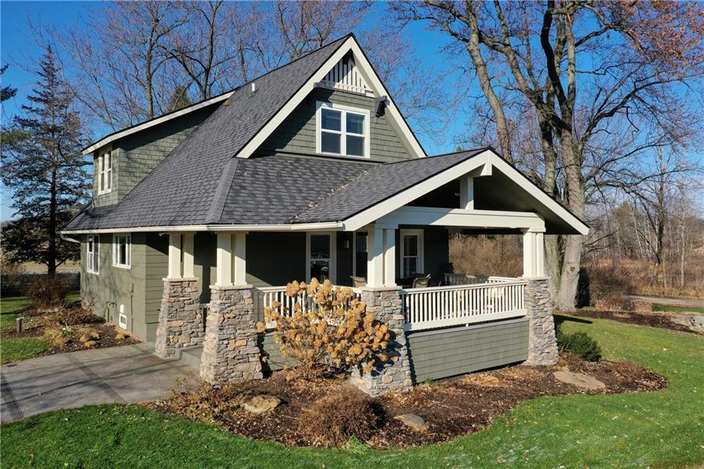 E645 Birch Road Property Photo - Eleva, WI real estate listing