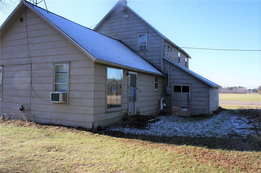 S12025 State Rd 37 #1&2 Property Photo - Mondovi, WI real estate listing