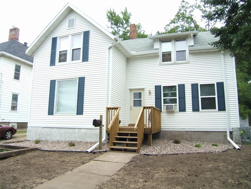 609 S Dewey Street Property Photo