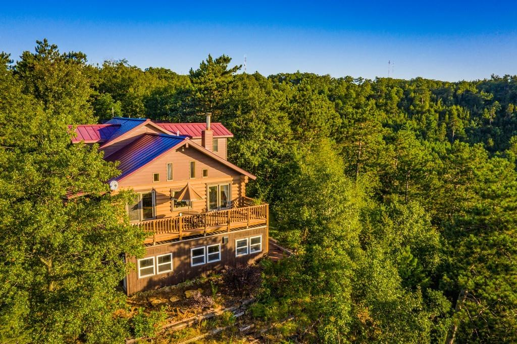 W10763 W Snow Creek Ridge Trail Trail Property Photo 1