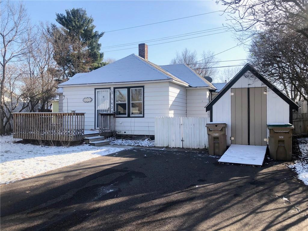 1625 Woodland Avenue Property Photo