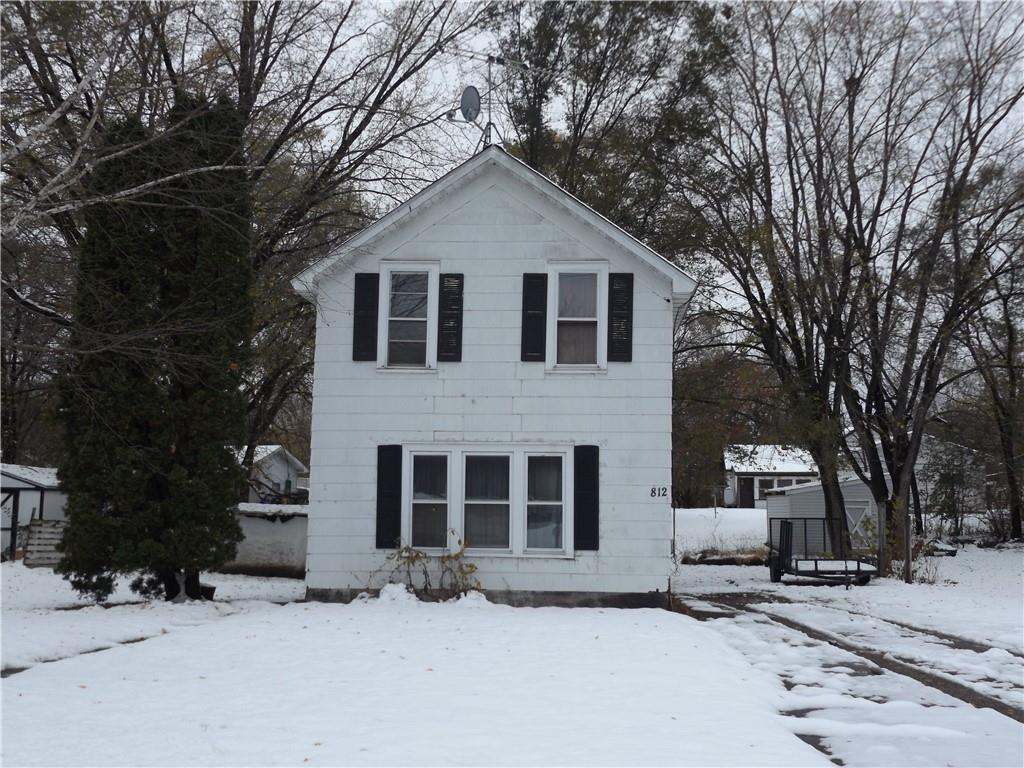 812 Ferry Street Property Photo
