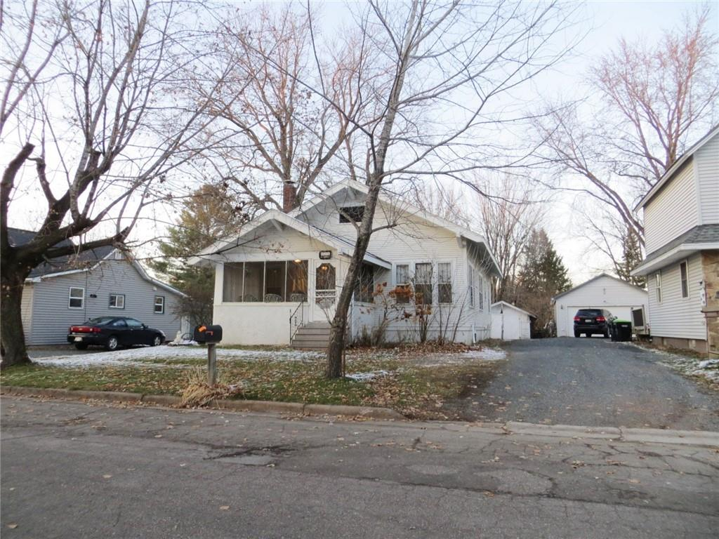 324 E 2nd Street Property Photo - Owen, WI real estate listing