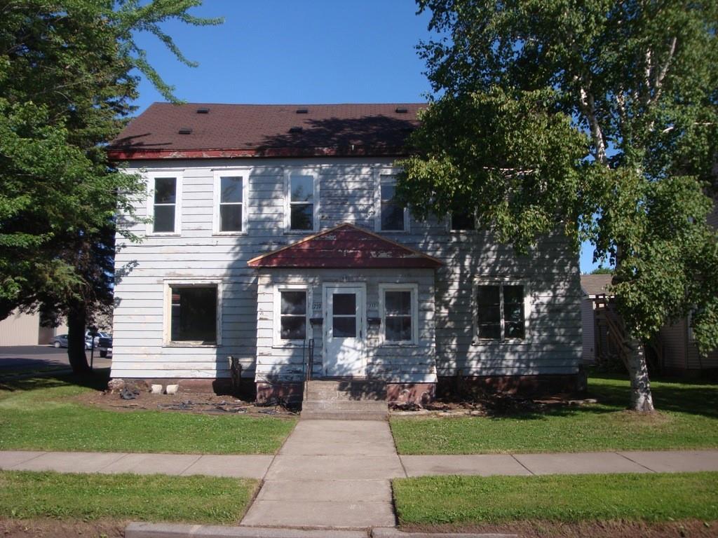 717 22nd Avenue E #1-2 Property Photo
