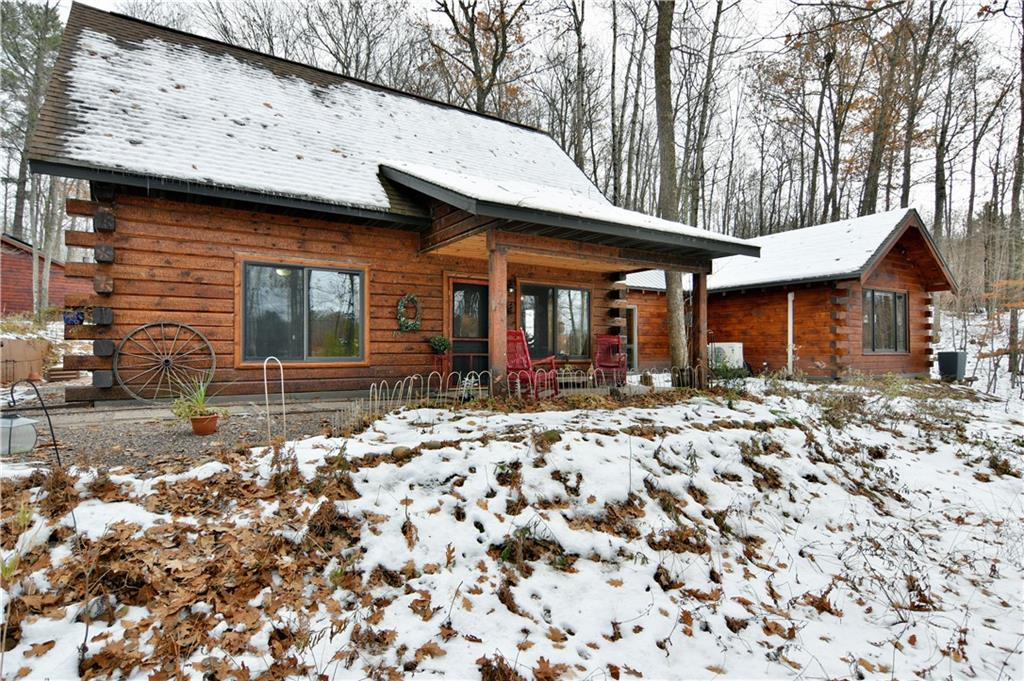 2299 N Two Bear Road Property Photo - Weyerhaeuser, WI real estate listing