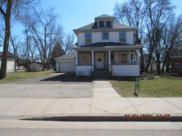 228 E 4th Avenue Property Photo - Stanley, WI real estate listing