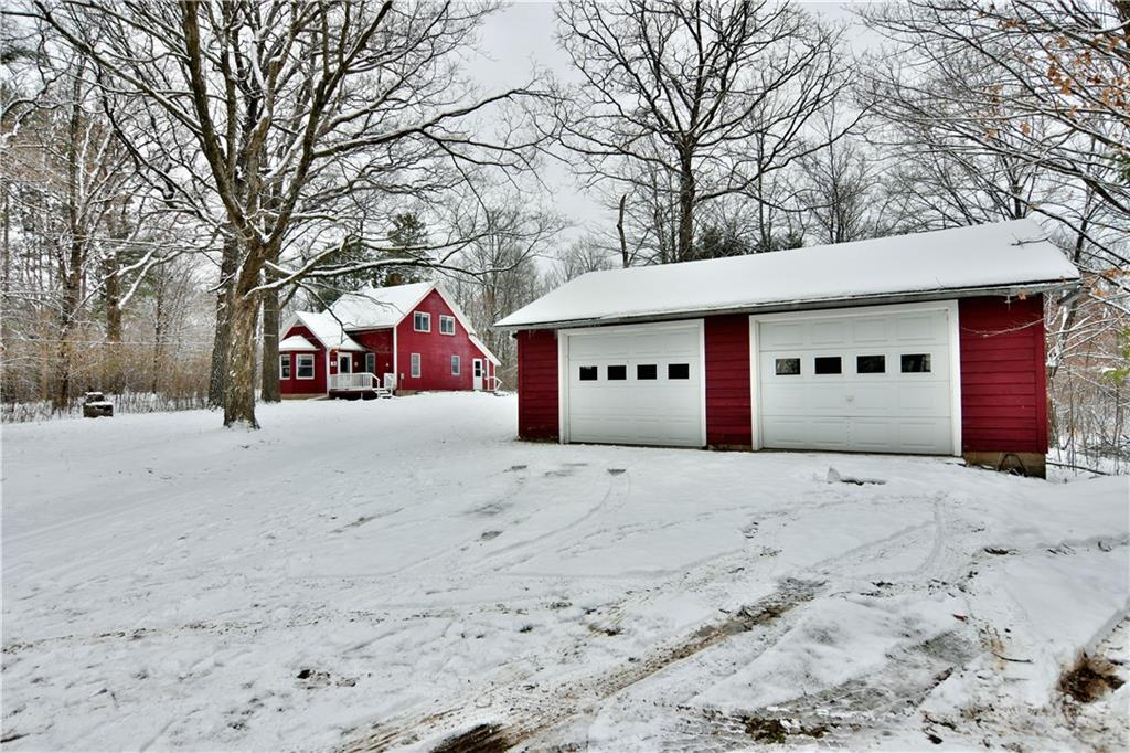 1679 293rd Avenue Property Photo - Frederic, WI real estate listing