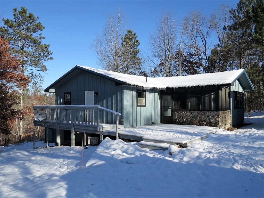4424 Silver Birch Trail Way Property Photo - Webster, WI real estate listing