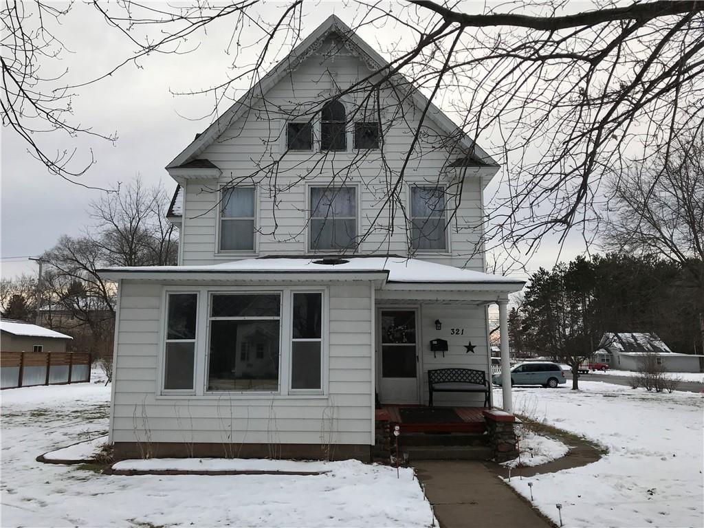321 Vine Street Property Photo