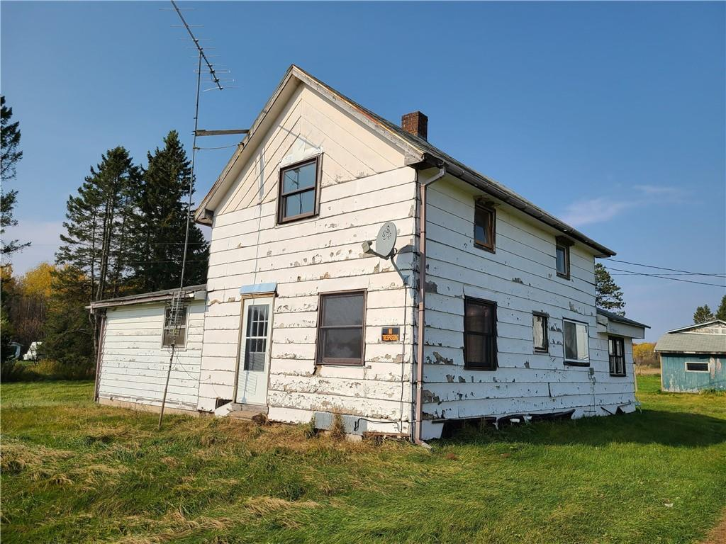 W11272 Imalone Road Property Photo - Bruce, WI real estate listing