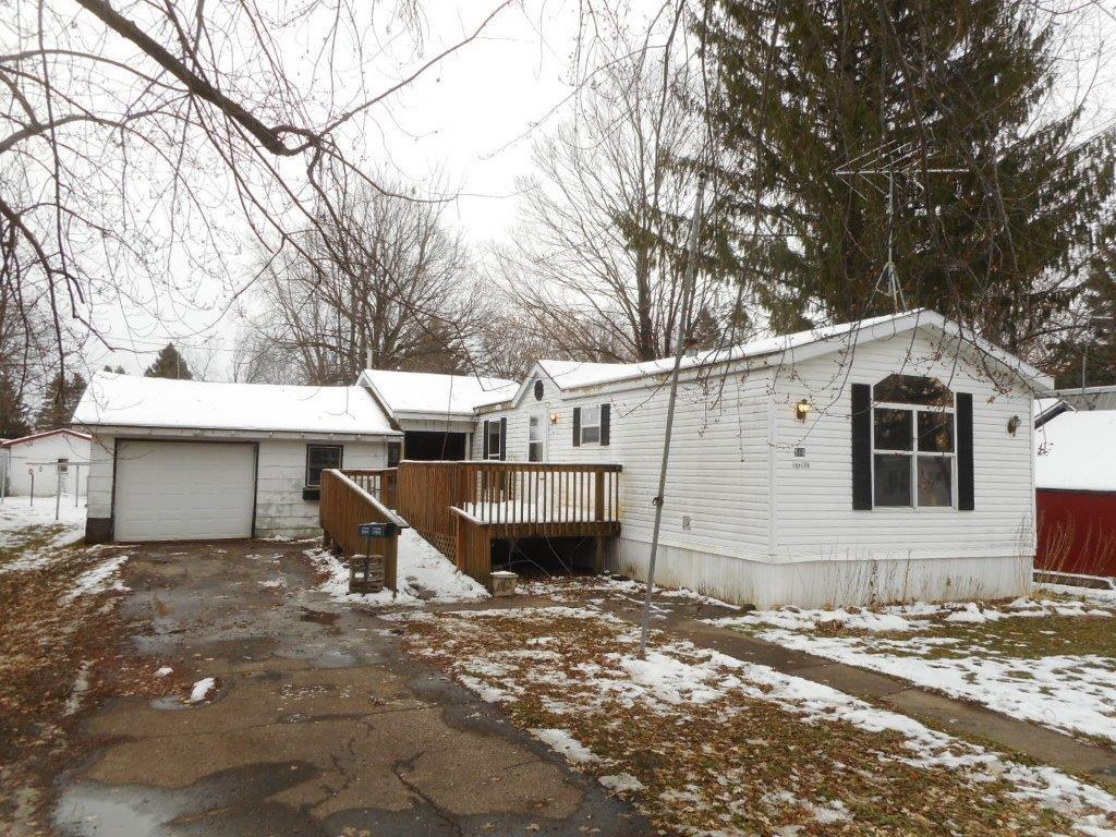 516 Parkins Avenue Property Photo - Milltown, WI real estate listing