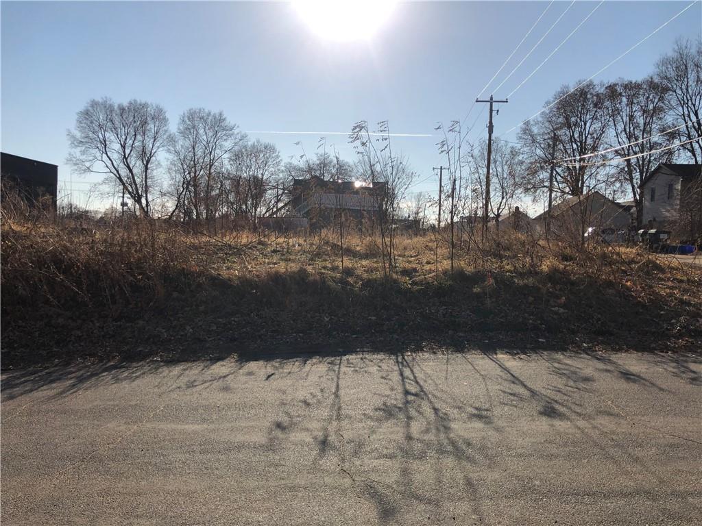 205 Maxon Street Property Photo