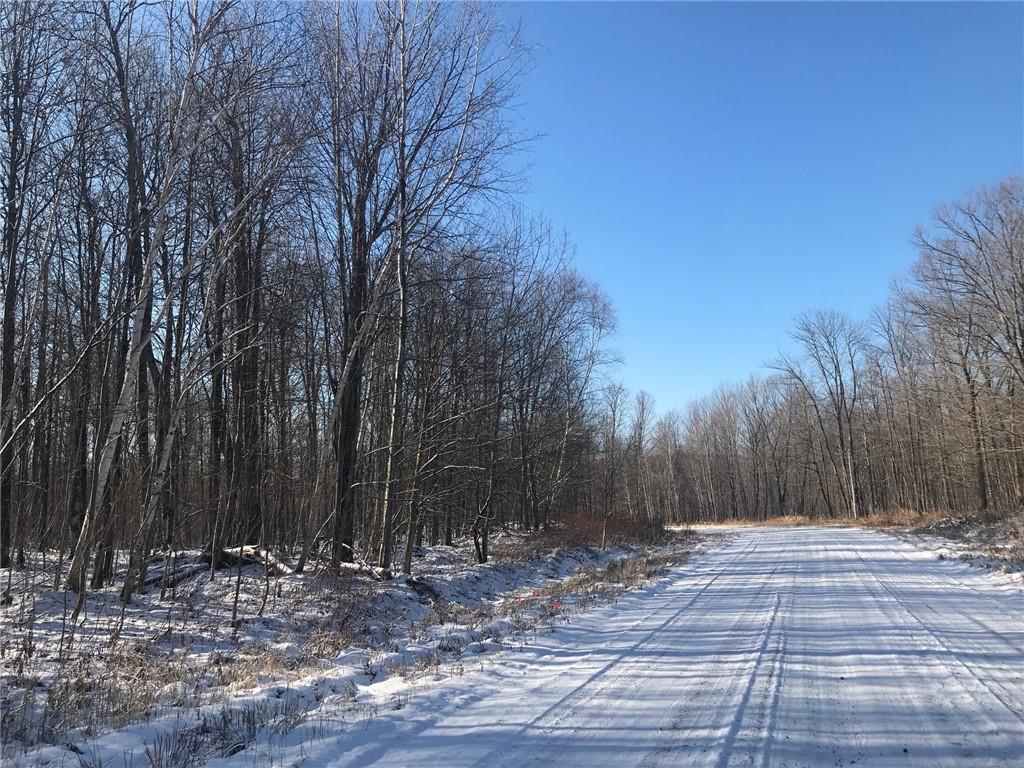0 Deer Lake Road Property Photo - Exeland, WI real estate listing