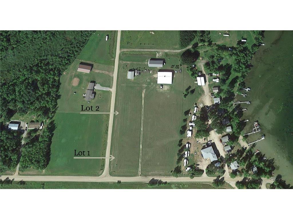 Lot 1 & 2 Christie Lane Property Photo - Other, MN real estate listing