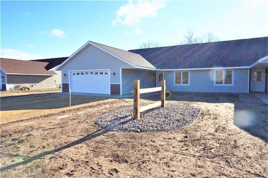 125 Baileyville Property Photo - Knapp, WI real estate listing