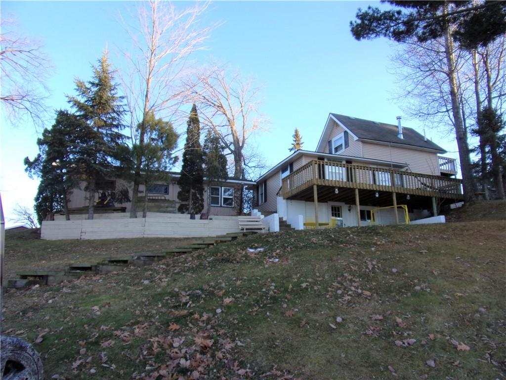 27813 Yellow Lake Road Property Photo - Webster, WI real estate listing