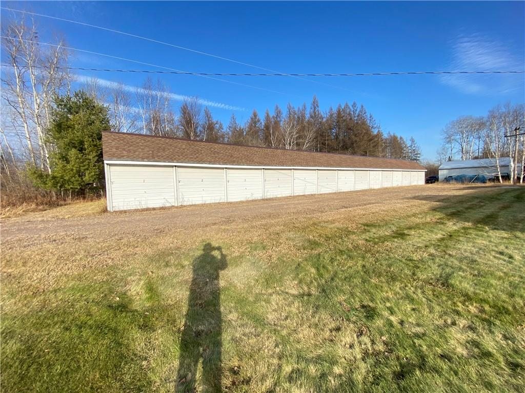 10608 W Belille Street Property Photo - Radisson, WI real estate listing