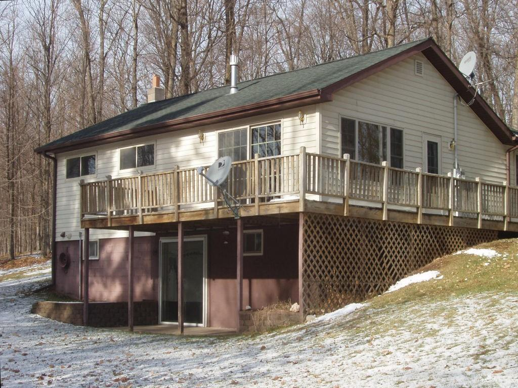 W579 Bay Rd Property Photo - Park Falls, WI real estate listing