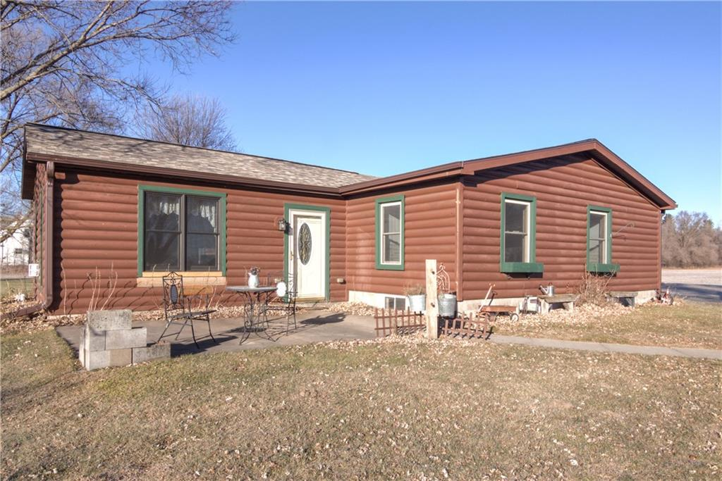 w15256 US Highway 10/53 Highway Property Photo - Osseo, WI real estate listing