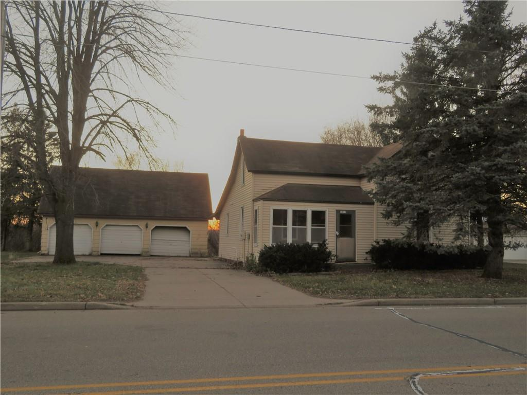 S219 S Main Street Property Photo - Nelson, WI real estate listing