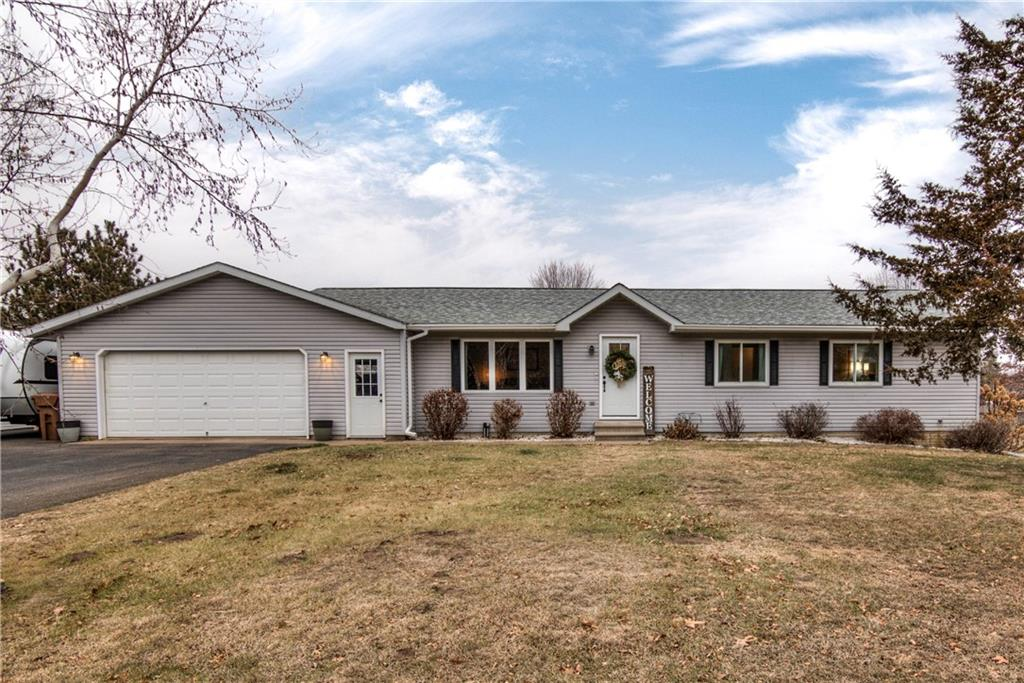 W5272 Pine Street Property Photo - Durand, WI real estate listing