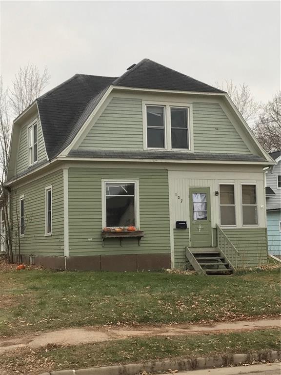 137 W Mill Street Property Photo - Mondovi, WI real estate listing