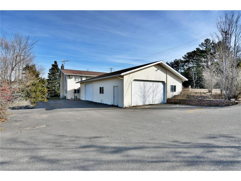 0 S River Street Property Photo - Spooner, WI real estate listing
