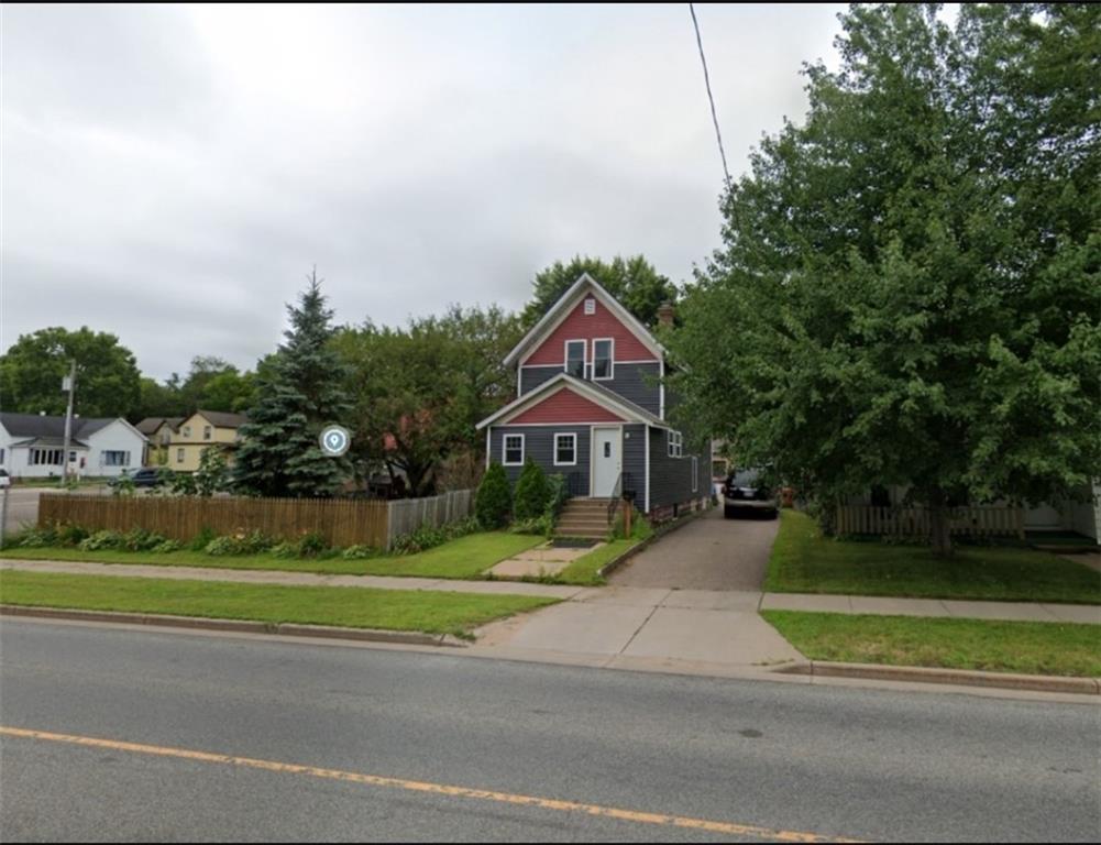 2014 3rd Street Property Photo