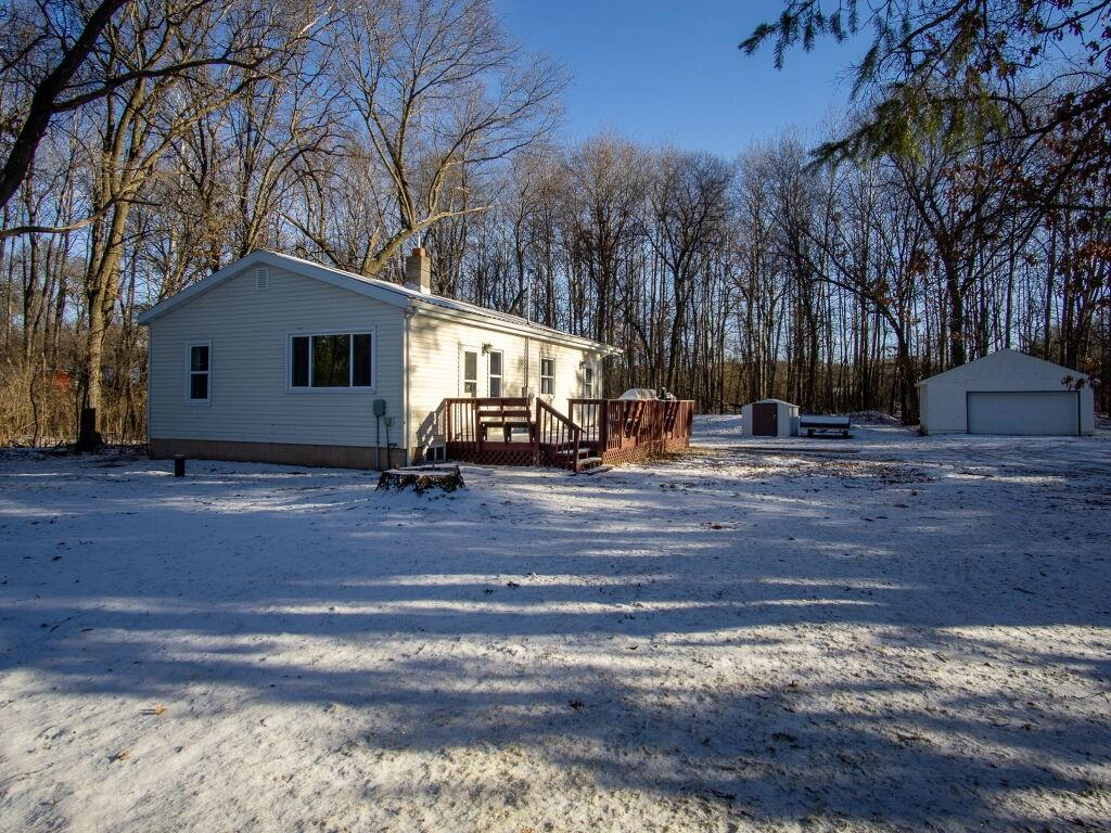 3035 20th Street Property Photo - Elk Mound, WI real estate listing