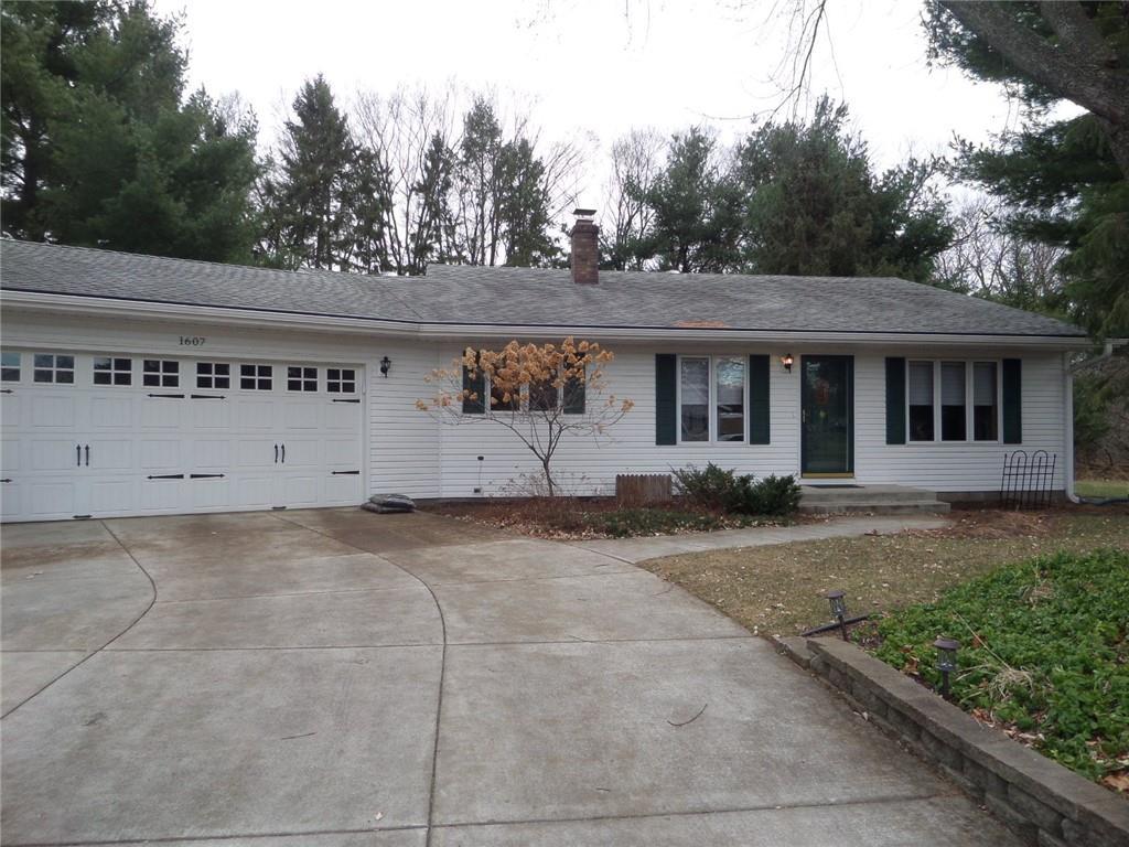 1607 Meadow Lane Property Photo