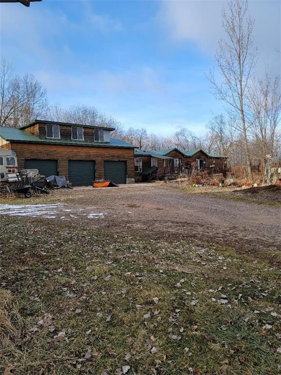 1380 10th Street Property Photo - Barron, WI real estate listing