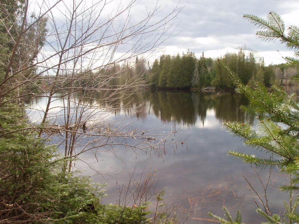 On Sand Cove Pointe Road Property Photo - Park Falls, WI real estate listing
