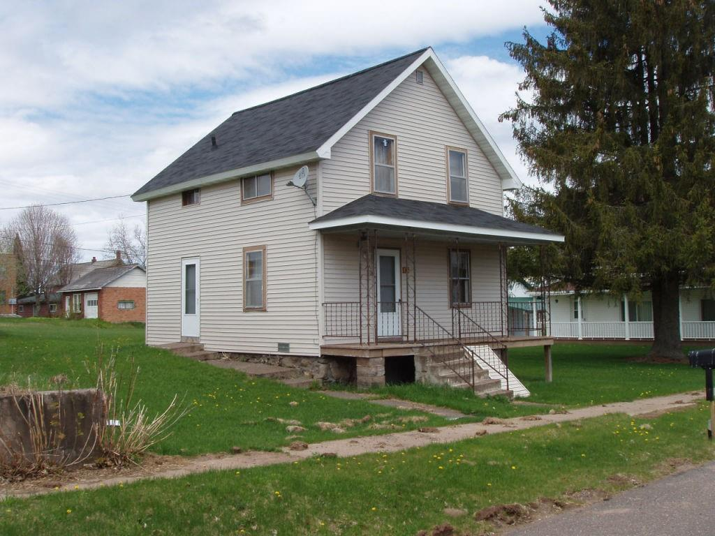 51 S Water Street Property Photo - Glidden, WI real estate listing