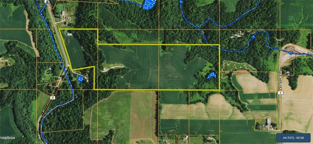 0 County O Property Photo - Trimbelle, WI real estate listing