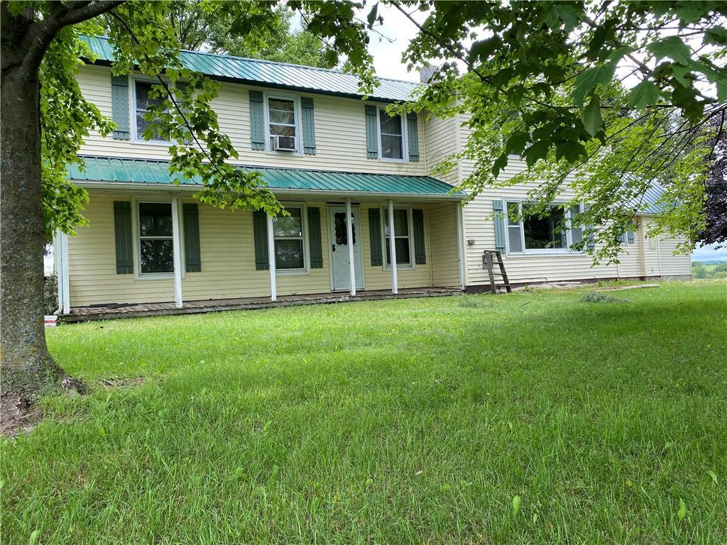 N9958 N Branch Road Property Photo 1