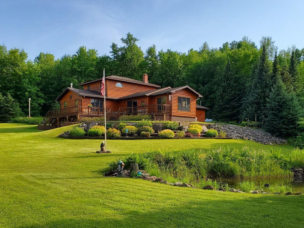 74563 Butler Road E Property Photo - Mellen, WI real estate listing