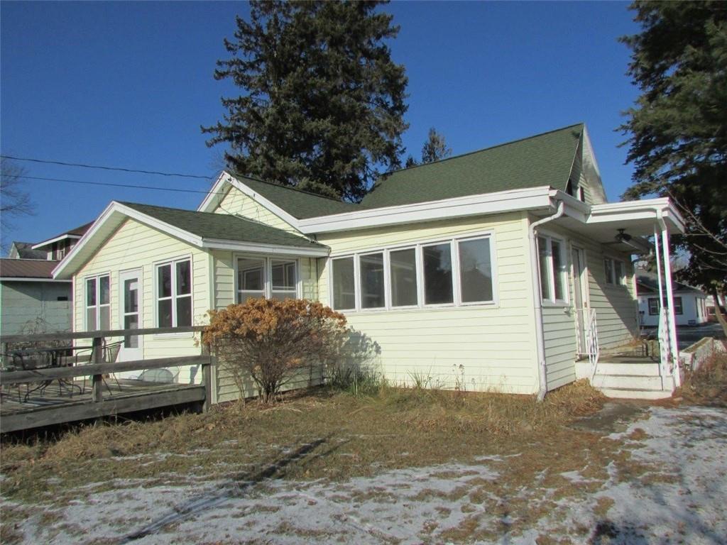 101 W Hazel Street Property Photo