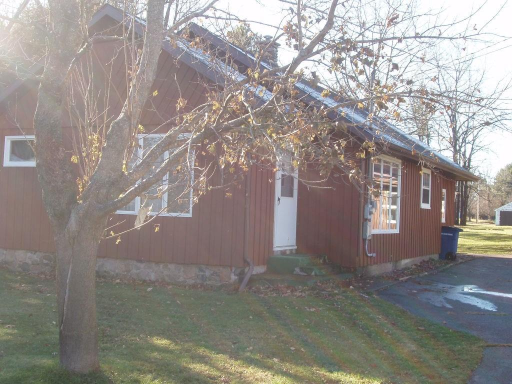 842 7th Avenue S Property Photo - Park Falls, WI real estate listing