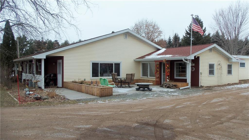 8048 Hwy 70 Property Photo - Siren, WI real estate listing
