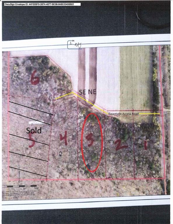 Lot 3 Ojibwa Road Property Photo