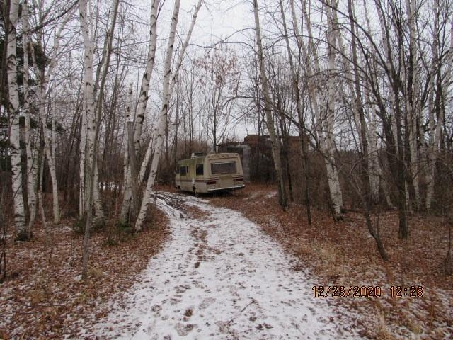 21751 County Highway Ee Property Photo - Cornell, WI real estate listing