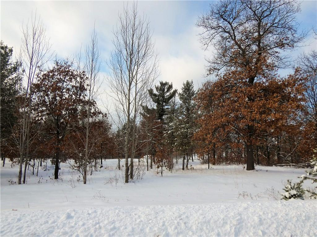 Lot 13 Volkmann Lane Property Photo - Grantsburg, WI real estate listing